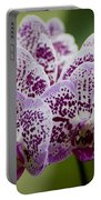 Orchids Pictures 11 Portable Battery Charger