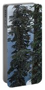 Oregon Crater Lake Panoramic Portable Battery Charger