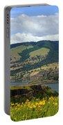 Oregon Landscape Portable Battery Charger