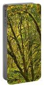 Oregon Rainforest Portable Battery Charger