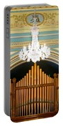 Organ And Ceiling Portable Battery Charger
