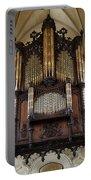 Organ Chapel Royal - Dublin Castle Portable Battery Charger