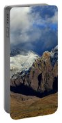 Organ Mountains Rugged Beauty Portable Battery Charger