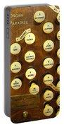 Organ Paradise Portable Battery Charger