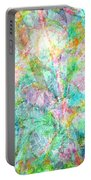 Organic Colors By Jan Marvin Portable Battery Charger