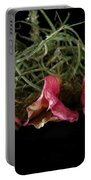 Organic Still Life 1 Portable Battery Charger