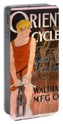 Orient Cycles 1890 Portable Battery Charger