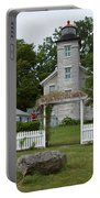 Original Lighthouse Site Portable Battery Charger