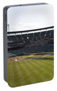 Oriole Park At Camden Yards Portable Battery Charger