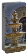 Ormond Water Fountain Portable Battery Charger