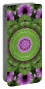 Ornamental Portable Battery Charger