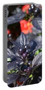 Ornamental Peppers Portable Battery Charger