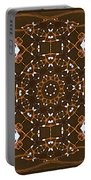 Ornamental Zen Tranquility Portable Battery Charger