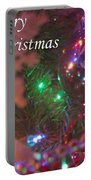 Ornaments-2090-merrychristmas Portable Battery Charger