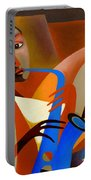 Ornithology - Charlie Parker With Dodo Marmarosa 1946 Portable Battery Charger