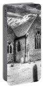 Orsett Church Essex England Portable Battery Charger