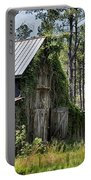 Orton Plantation Barn Portable Battery Charger