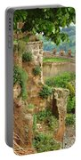Orvieto Battlement Portable Battery Charger