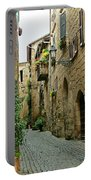 Orvieto Lane Portable Battery Charger