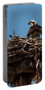 Osprey Nest Portable Battery Charger