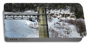 Otter Brook Dam Portable Battery Charger