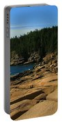 Otter Cliff Portable Battery Charger