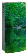 Otter Creek Reflection  Portable Battery Charger