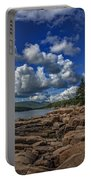 Otter Point Afternoon Portable Battery Charger