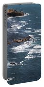Otter Rock Ocean View Portable Battery Charger