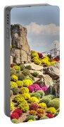 Ott's Greenhouse - Schwenksville - Pa Portable Battery Charger