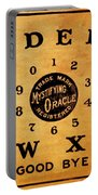Ouija Board 3 Portable Battery Charger