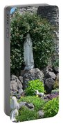 Our Lady Of The Woods Shrine Lll Portable Battery Charger