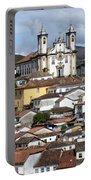 Ouro Preto Brazil 2 Portable Battery Charger