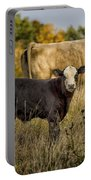 Out For A Graze Portable Battery Charger
