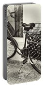 Out For A Ride Portable Battery Charger