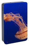 Out Of This World - Jellyfish Portable Battery Charger