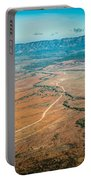Outback Flinders Ranges Portable Battery Charger
