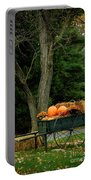 Outdoor Fall Halloween Decorations Portable Battery Charger