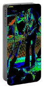 Outlaws #16 Art Psychedelic Portable Battery Charger