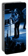 Outlaws #17 Blue Portable Battery Charger