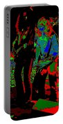 Outlaws #18 Art Psychedelic Portable Battery Charger