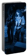 Outlaws #18 Blue Portable Battery Charger