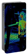 Outlaws #20 Crop 3 Cosmic Portable Battery Charger