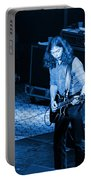 Outlaws #21 Crop 2 Blue Portable Battery Charger