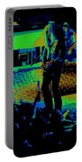 Outlaws #29 Art Cosmic Portable Battery Charger