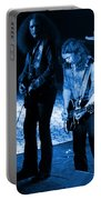 Outlaws #31 Crop 2 Blue Portable Battery Charger