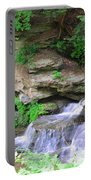 Over Rocks Portable Battery Charger