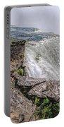 Over The Edge Niagara Falls Portable Battery Charger