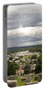 Overlooking Boyertown Portable Battery Charger