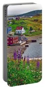 Overlooking Trinity-nl Portable Battery Charger